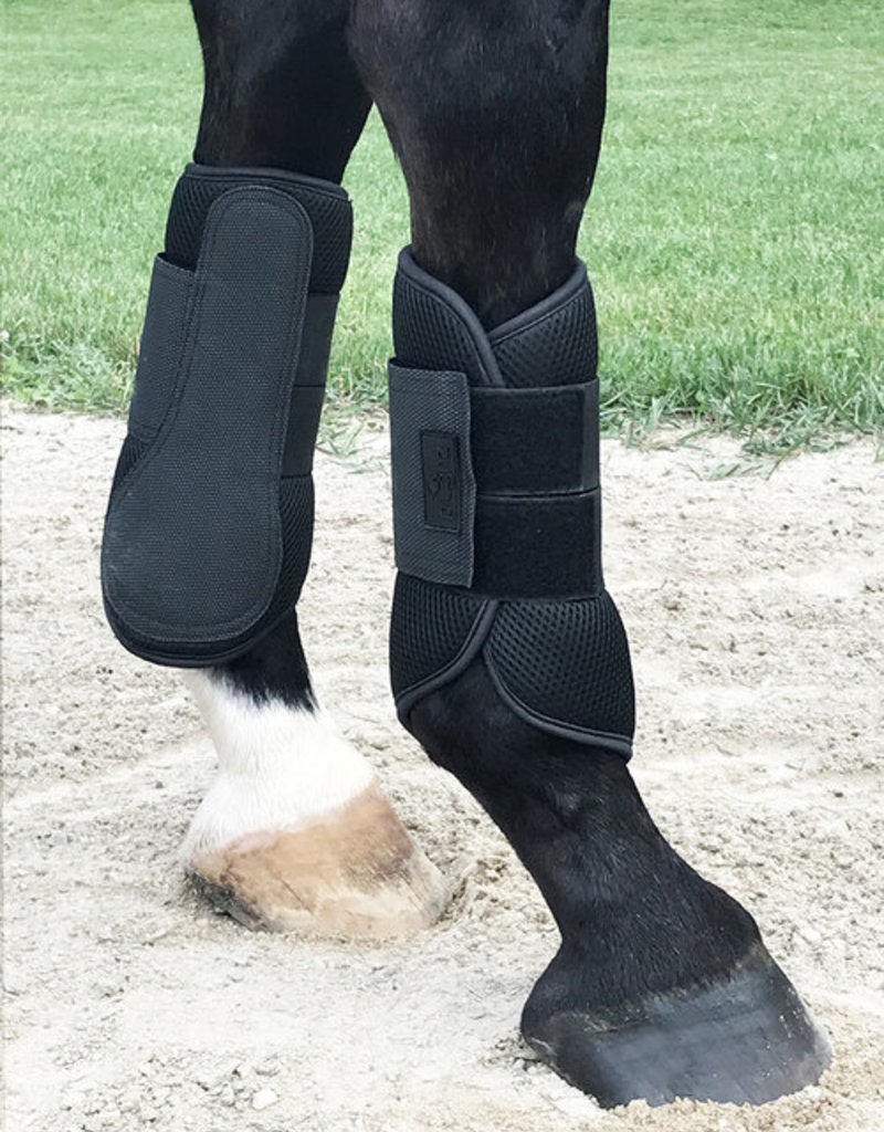Plughz Plughz ProSport Essential Mesh Brush Boots