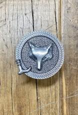 Fox Hunter Jewelry Hanger