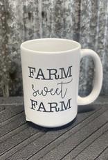 Farm Sweet Farm Mug
