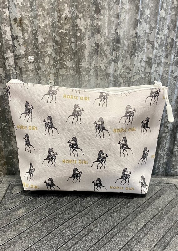 Dreamers & Schemers Dreamers And Schemers Horse Girl Tote