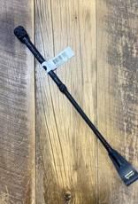 County County Perforated Leather Handle Bat