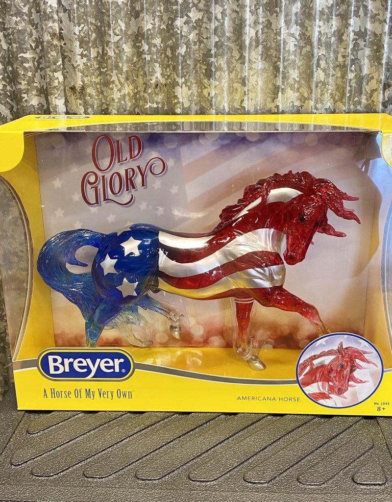 Breyer Breyer Old Glory