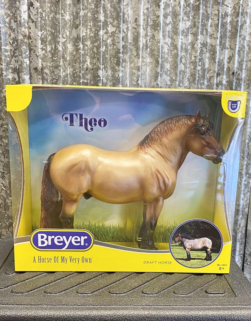 Breyer Breyer Theo 2021 Ardennes