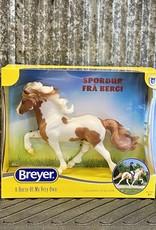 Breyer Breyer Spordur Fra Bergi Icelandic Pony