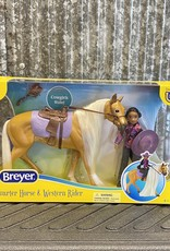 Breyer Breyer Charm and Gabi Set
