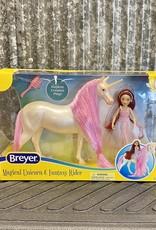 Breyer Breyer Sky and Meadow Set