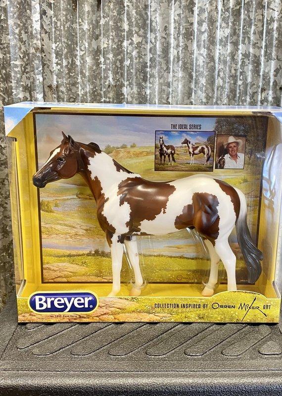 Breyer Breyer Orren Mixer Paint Horse