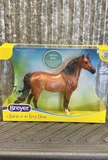 Breyer Breyer Freedom Series Bright Bay Morgan