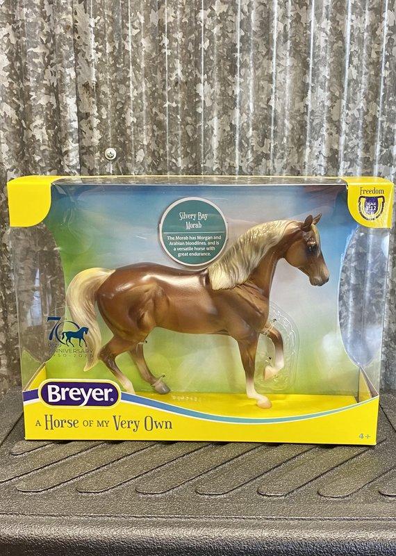Breyer Breyer Freedom Series  Silver Bay Morab