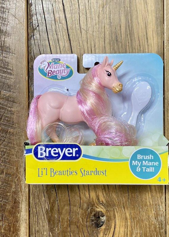 Breyer Breyer Li'l Beauties Stardust