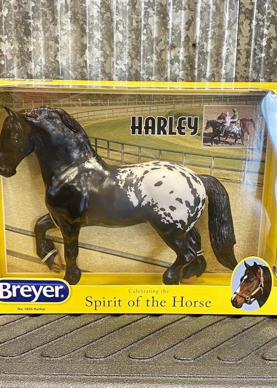 Breyer Breyer Harley