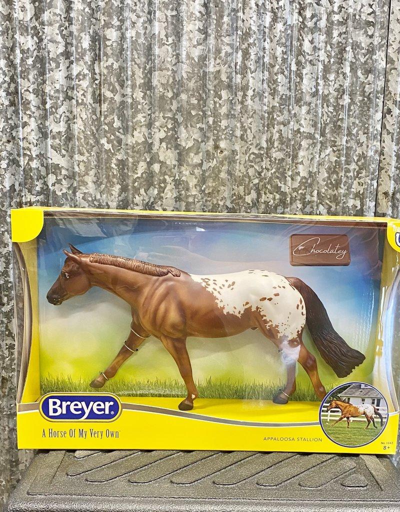Breyer Breyer Chocolatey