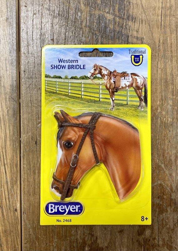 Breyer Breyer Western Show Bridle
