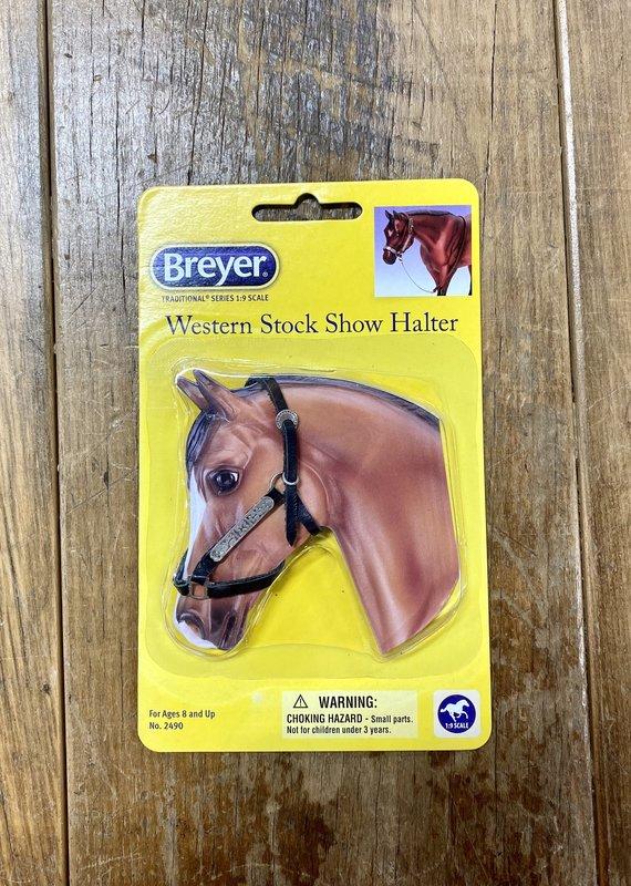 Breyer Breyer Western Stock Show Halter