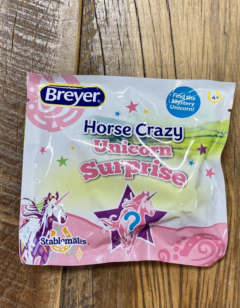 Breyer Breyer Unicorn Crazy Surprise