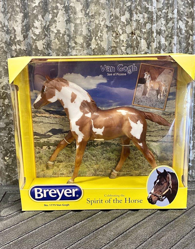 Breyer Breyer Van Gogh