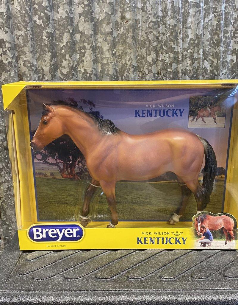 Breyer Breyer Vicki Wilson's Kentucky