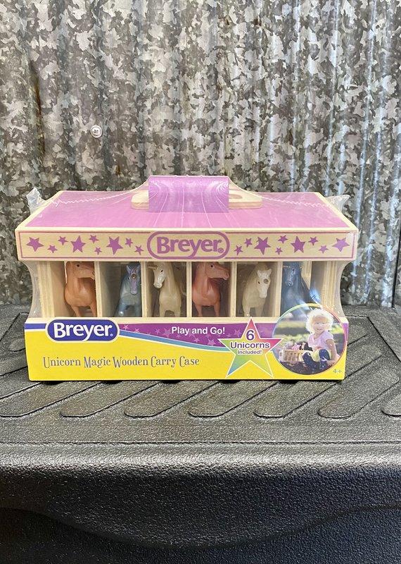 Breyer Breyer Unicorn Carry N' Go