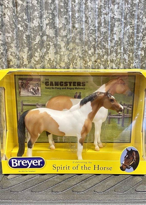 Breyer Breyer The Gangsters