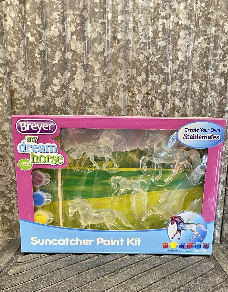 Breyer Breyer Stablemates Suncatcher Paint Kit
