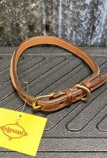 """Edgewood Edgewood Fancy Stitch Dog Collar 3/4"""""""