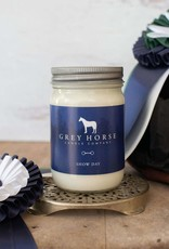 Grey Horse Candle Co Grey Horse 'Show Day' Candle