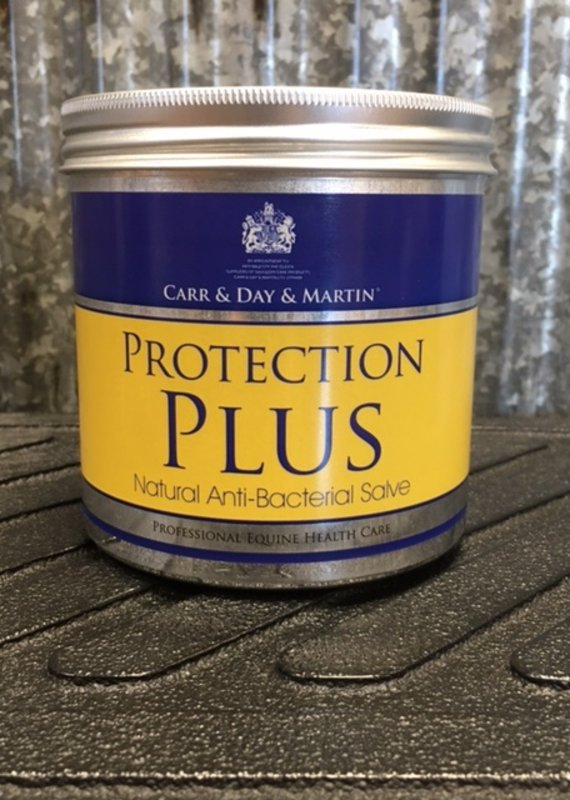 Carr & Day & Martin Protection Plus Natural Anti-Bacterial Salve