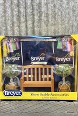 Breyer Breyer Show Stable Accessories