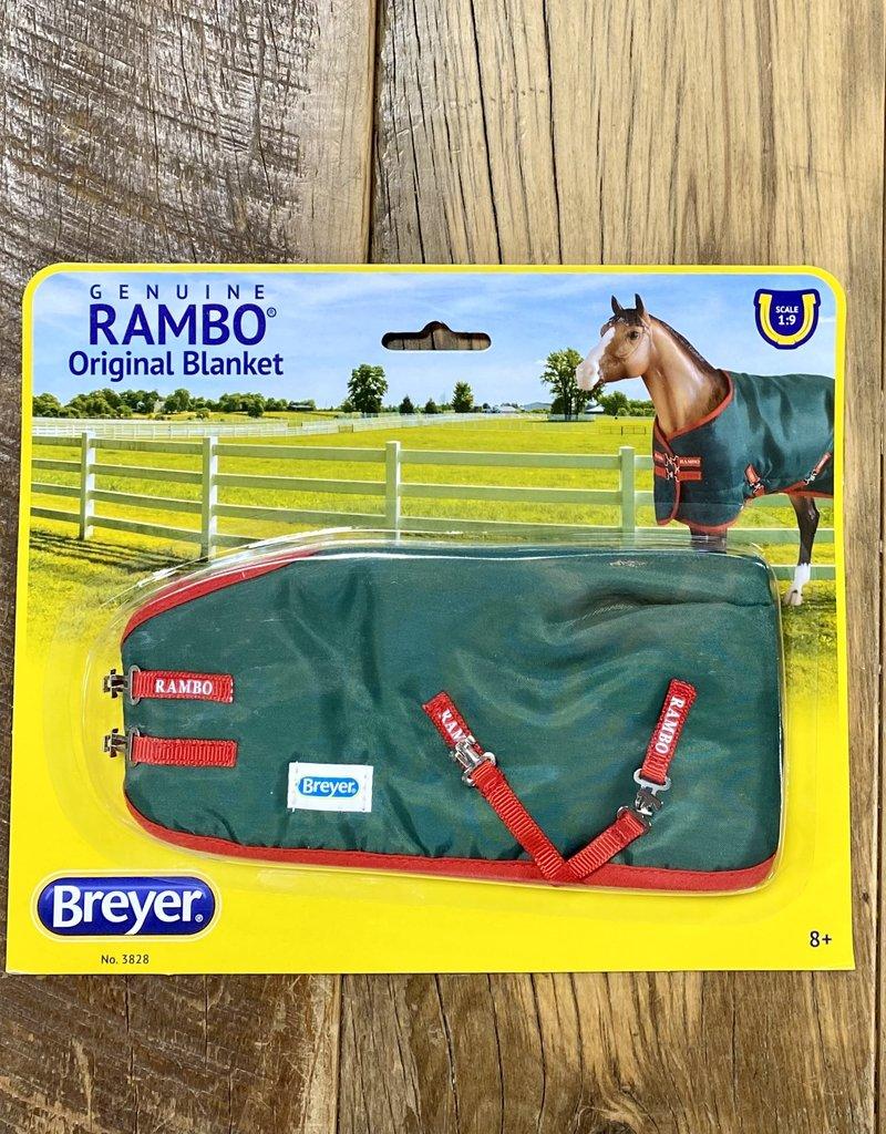Breyer Breyer Rambo Blanket
