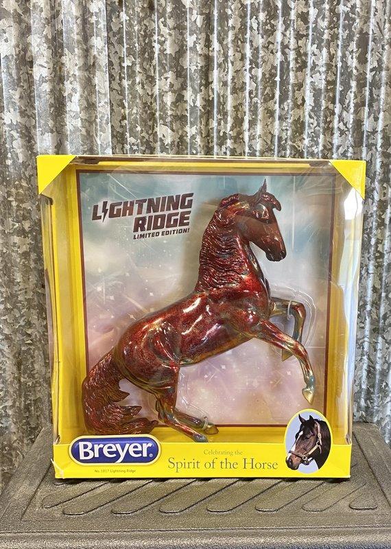 Breyer Breyer Lightning Ridge Limited Edition