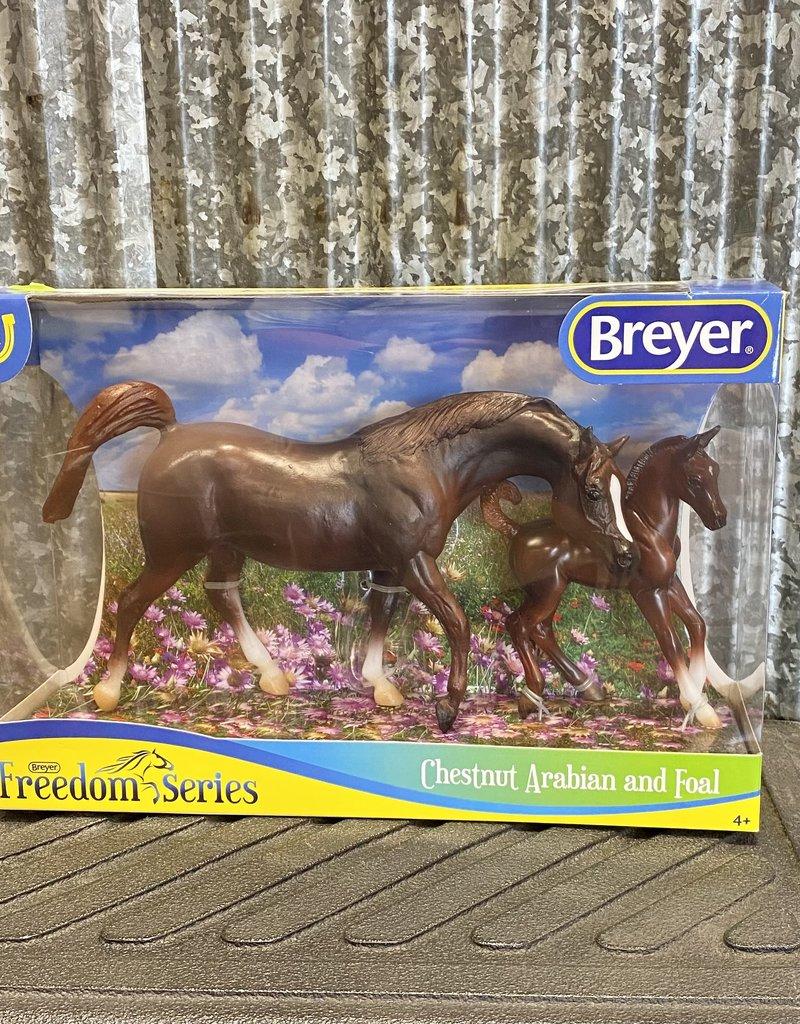Breyer Breyer Classics Collection Arabians
