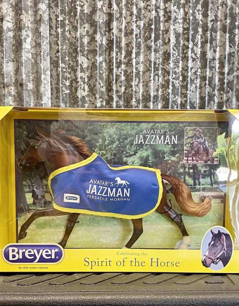 Breyer Breyer Avatar's Jazzman