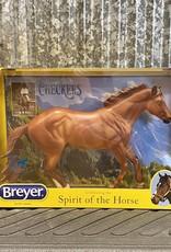 Breyer Breyer Checkers