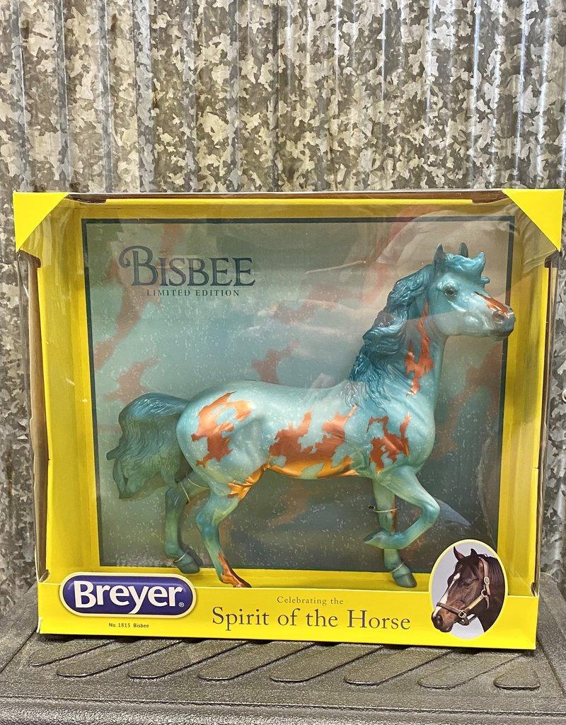 Breyer Breyer Bisbee