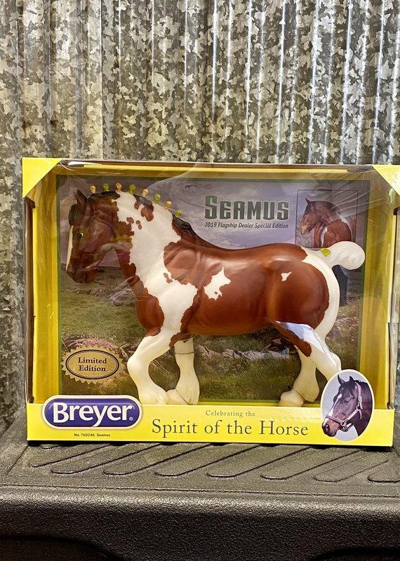 Breyer Breyer Seamus Flagship 2019