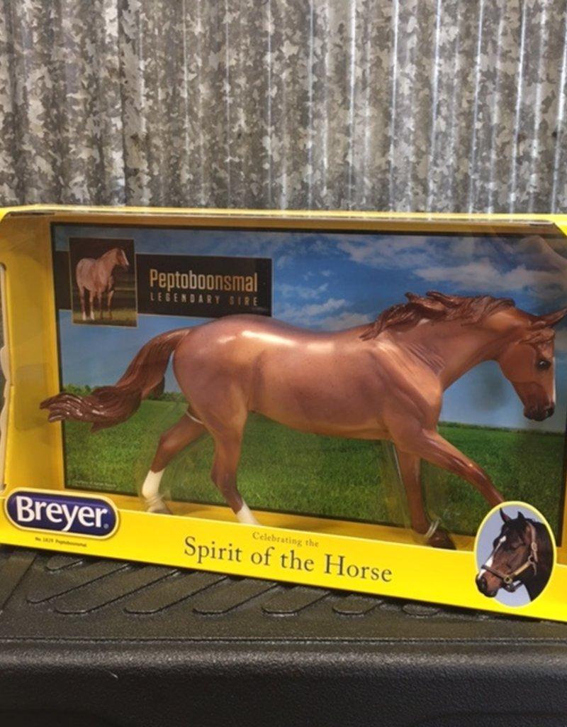 Breyer Breyer Peptoboonsmal