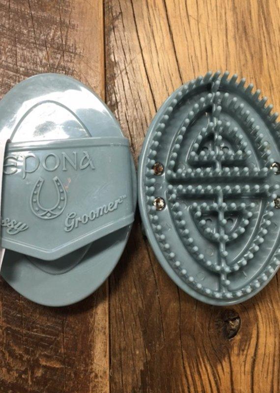 Epona Epona Flexible Glossy Groomer Grey