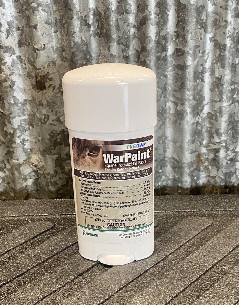 WarPaint Equine Insecticidal Paste