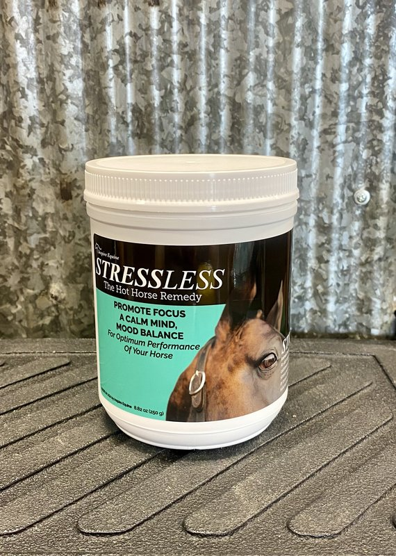 Inspire Equine StressLess 60-Day Supply