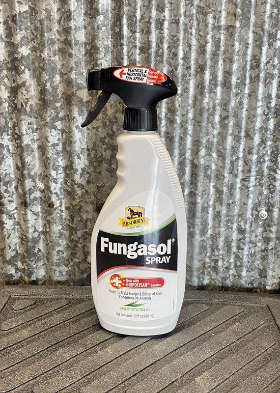 Absorbine Fungasol Spray 22 oz