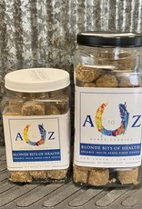 A To Z A to Z Blonde Bits of Health Horse Cookies