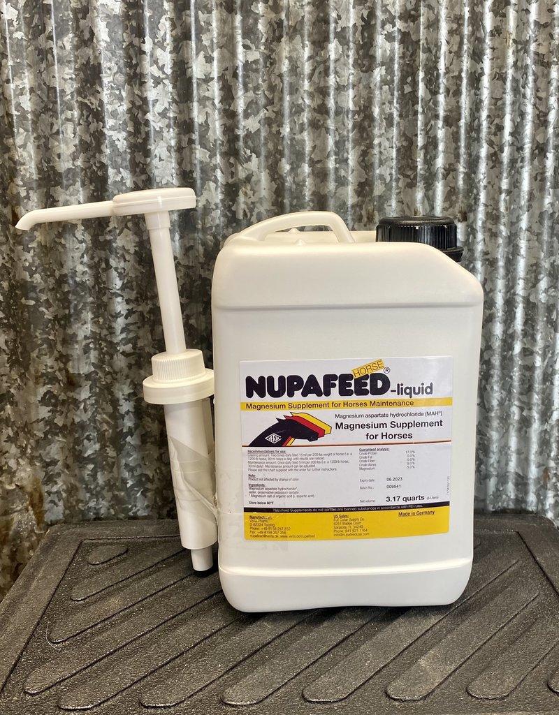 NupaFeed NupaFeed Magnesium 3L