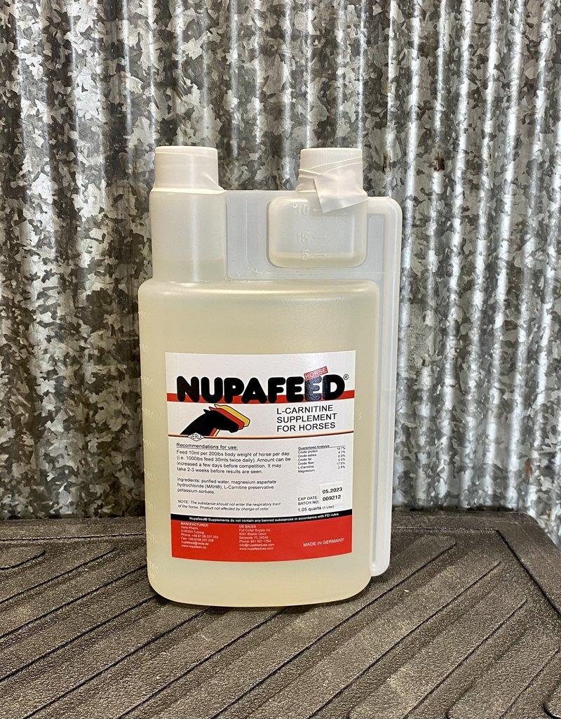 NupaFeed NupaFeed L-Carntine 1L
