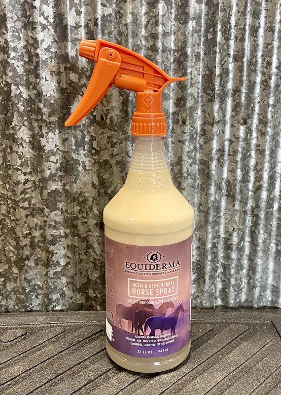 Equiderma Equiderma Horse Spray 32oz