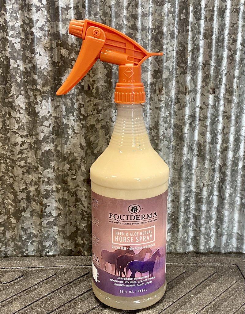 Equiderma Equiderma Horse Spray 32 oz