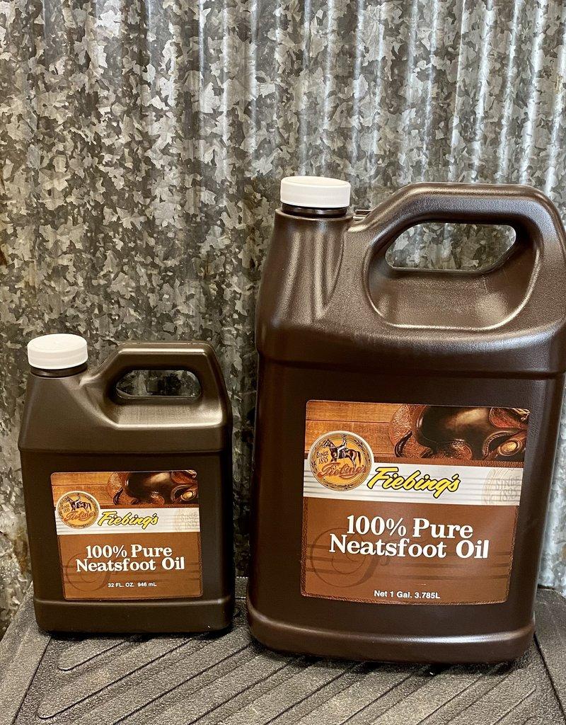 Fiebing's Fiebing's 100% Pure Neatsfoot Oil