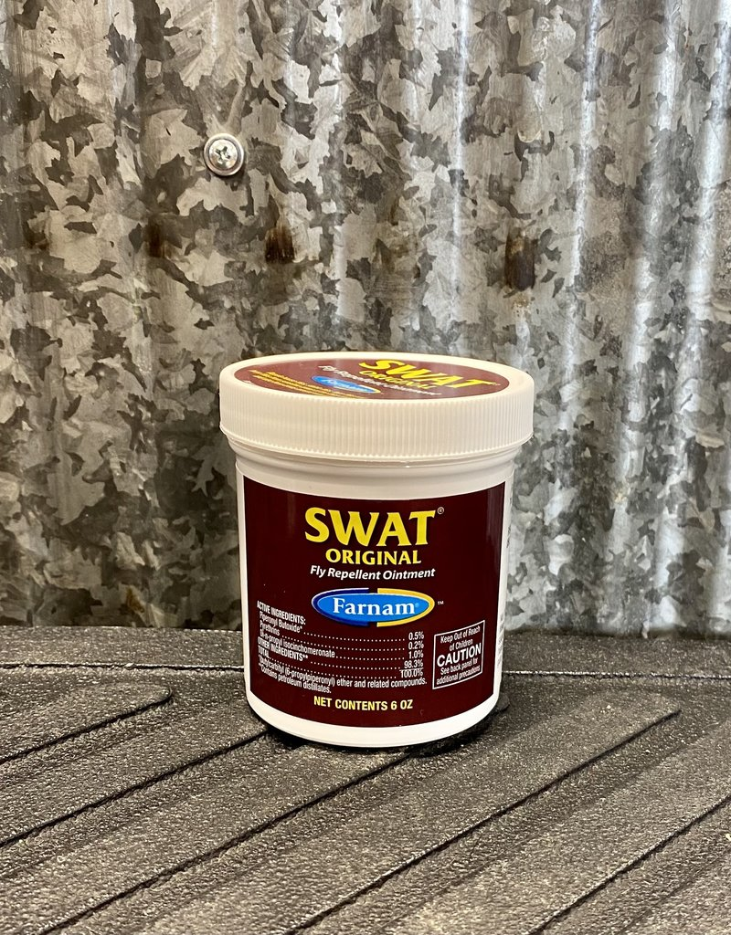 SWAT Fly Ointment 6 oz