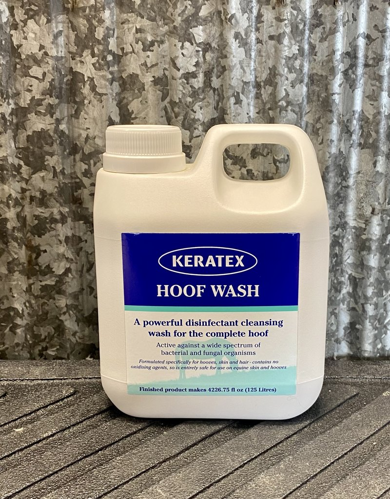 Keratex Keratex Hoof Wash