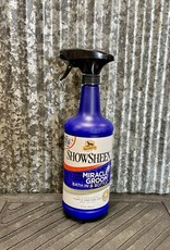 Absorbine Showsheen Products Miracle Groom 32 oz