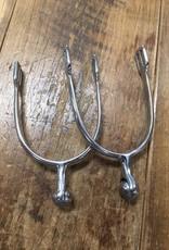 Centaur Centaur Ladies' Soft Touch Roller Spurs